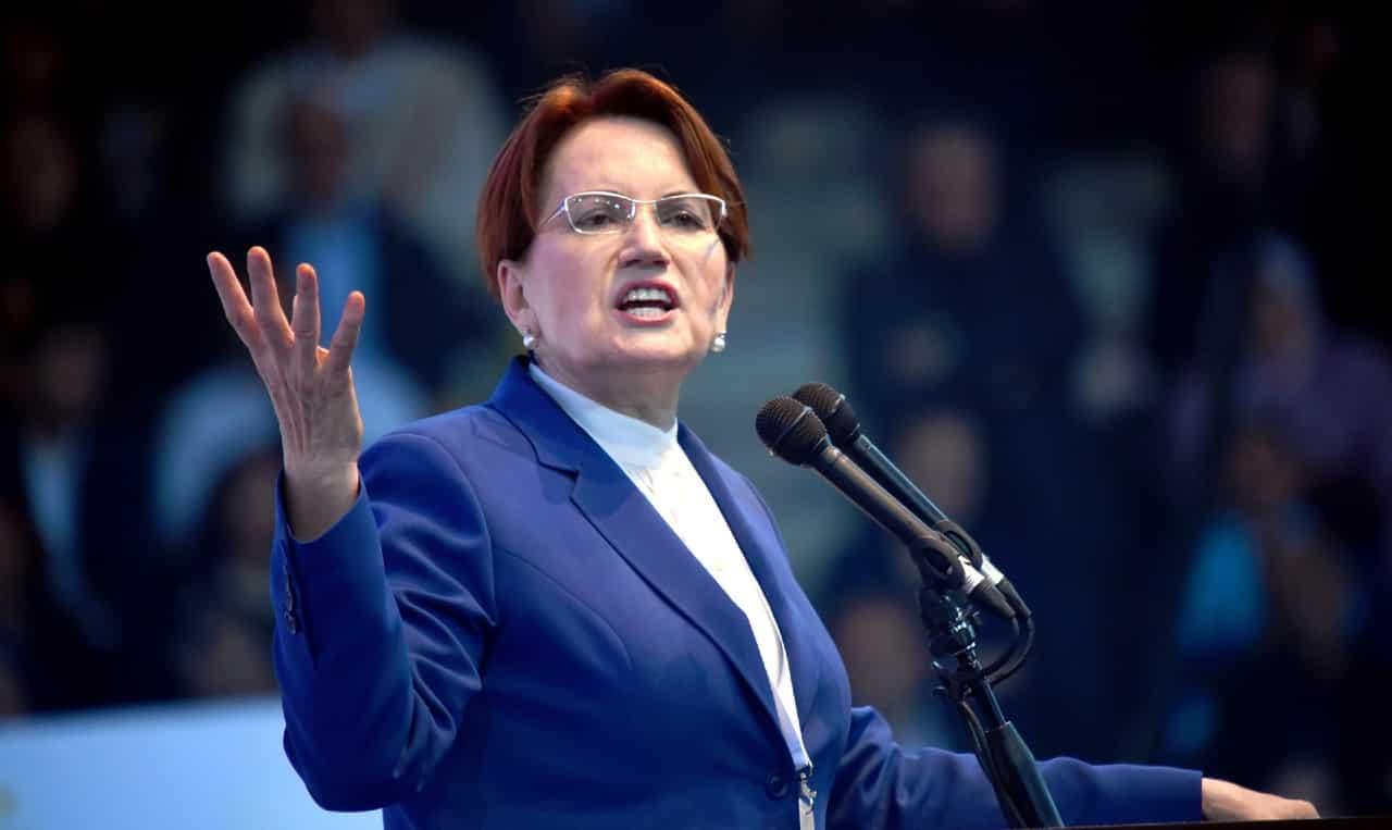Bloomberg: Erdoğan rakipleri sertleşiyor, listenin başında iki kadın var