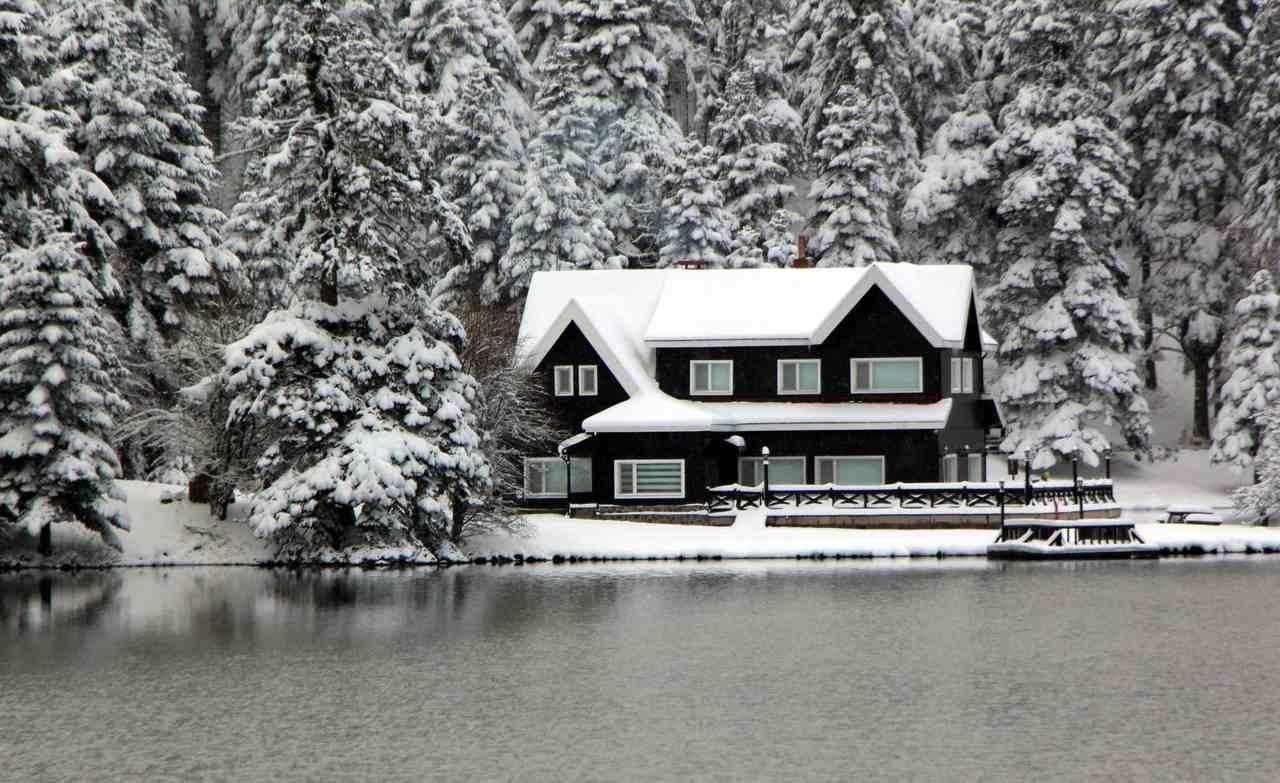 abant gölü otelleri