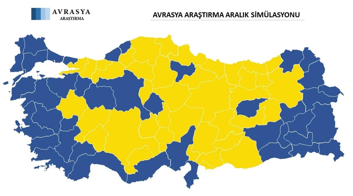 anket harita