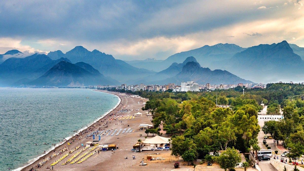 Antalya göç patlaması: Konut fiyatları artışında birinci!