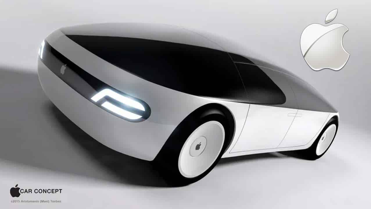 Apple elektrikli otomobil üretmek için kolları sıvadı