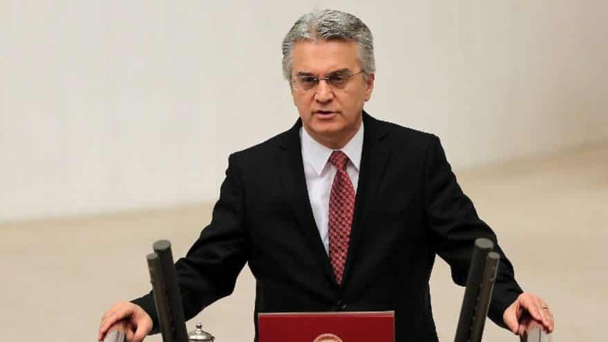 Bülent Kuşoğlu