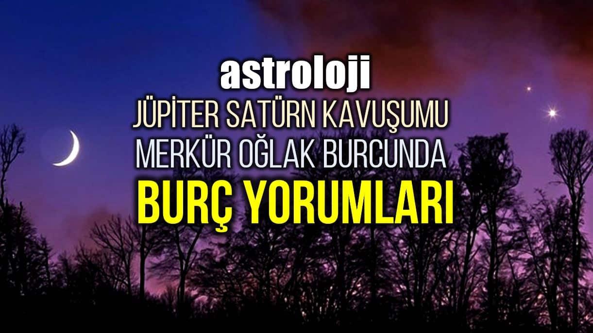 jüpiter satürn burç yorumları astroloji