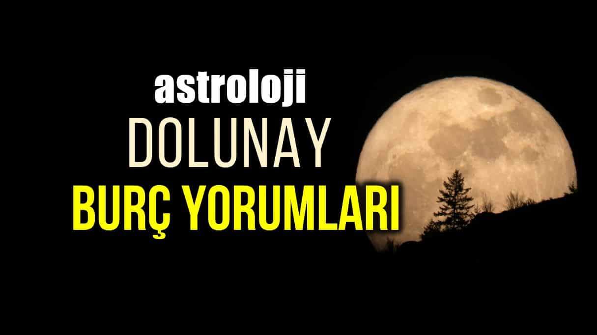 Astroloji: 30 Aralık Yengeç burcunda Dolunay burç yorumları