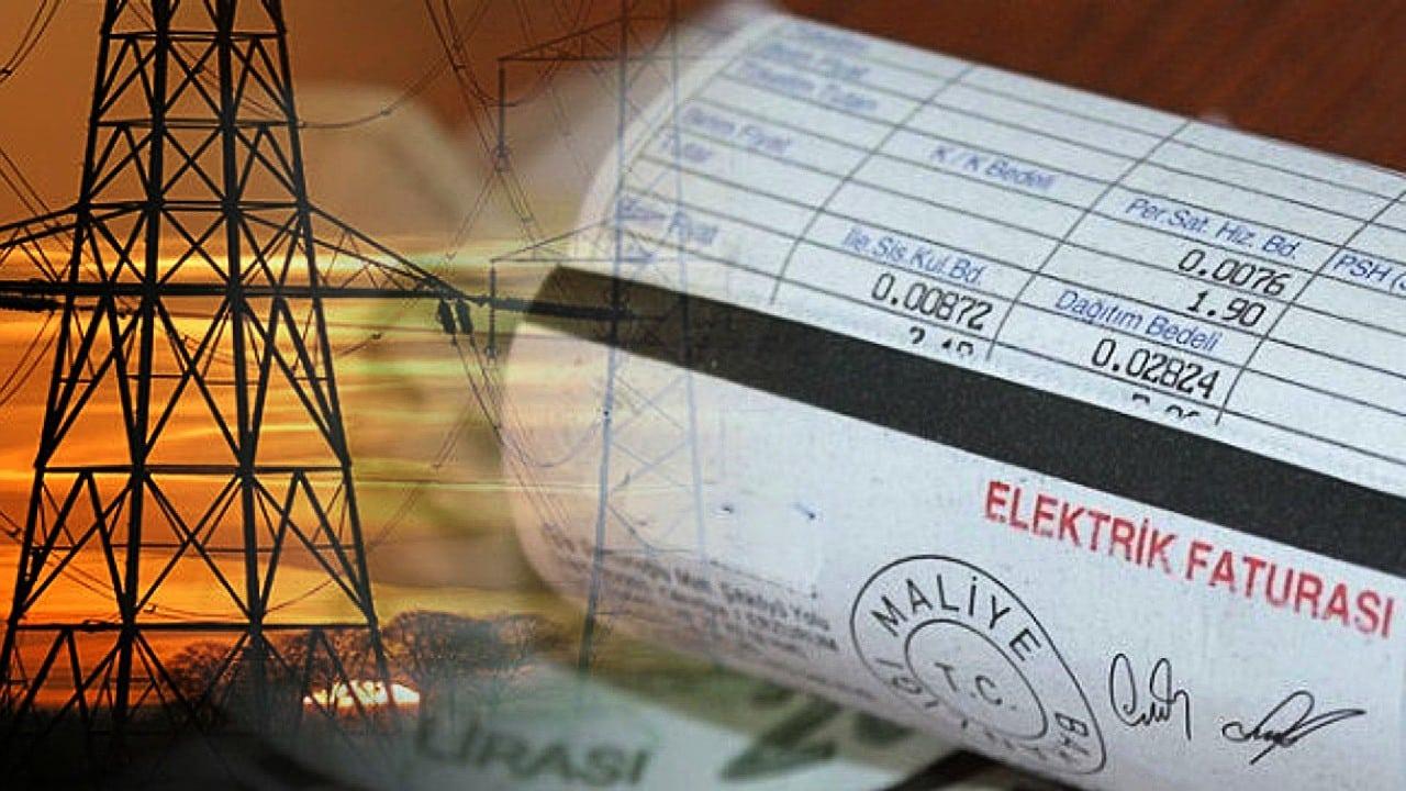 EPDK dan dağıtım şirketlerine elektrik kesintisi kararı