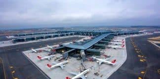 Türkiye 4 ülke ile uçuşları durdurma kararı aldı