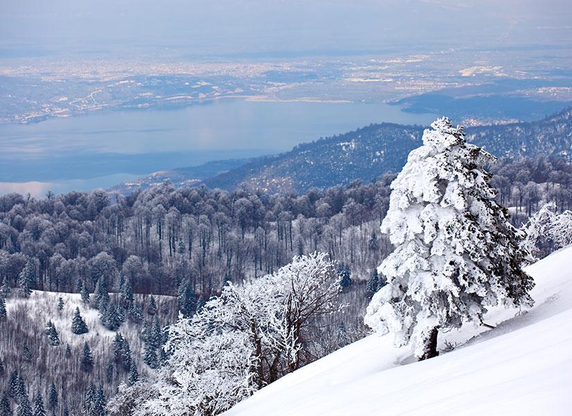 kartepe kocaeli kışın gidilecek yerler listesi
