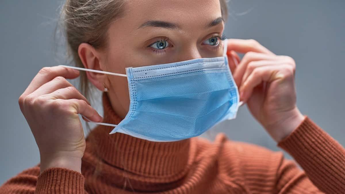 Maskeyle nefes almakta güçlük çekmenin 4 sebebi nedir?