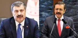 Karantina süresi neden kısaldı belli oldu: rifat hisarcıklıoğlu Skandal açıklama!