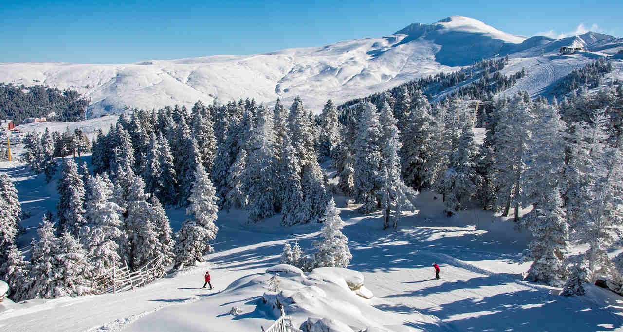 uludağ kayak merkezi otelleri