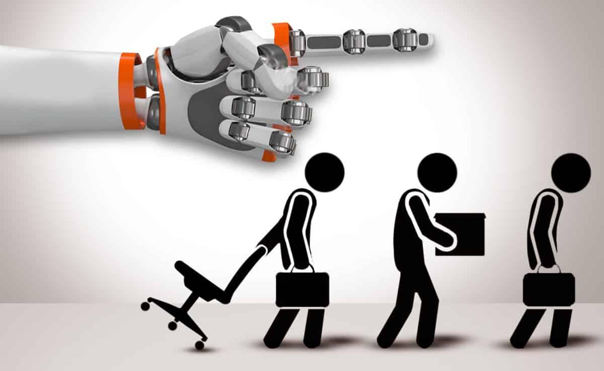 Araştırma: 2025 yılına kadar 85 milyon kişi işsiz kalacak!