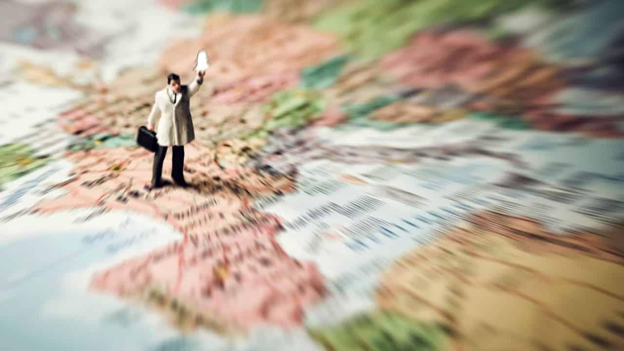 Yurt dışında yaşamak: Gitmeden önce neler yapılmalı?