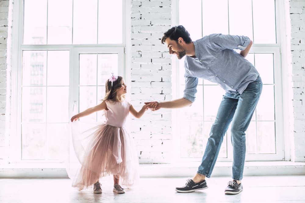 anne baba çocuk etkinlik