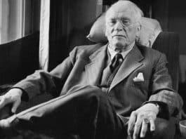 Carl Gustav Jung kimdir