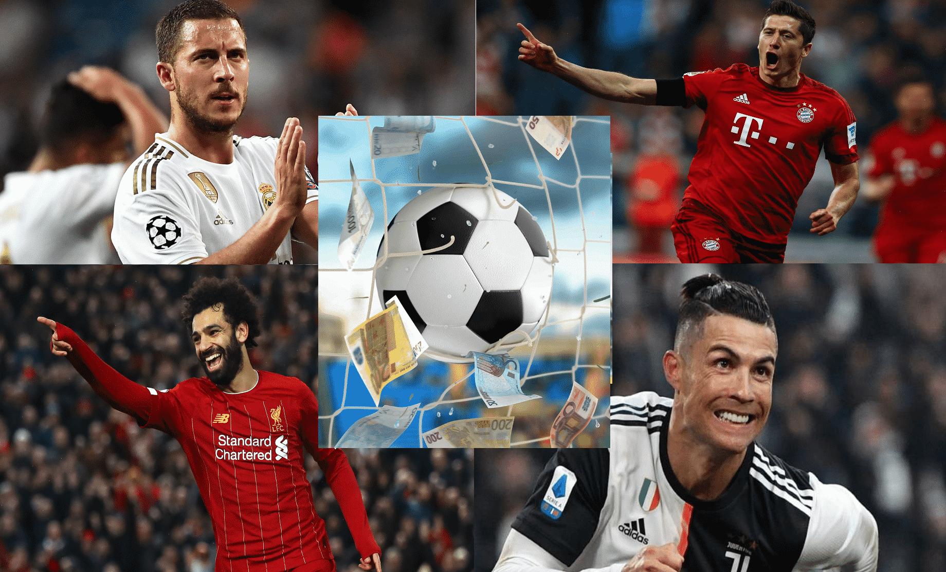 Football Benchmark: Avrupa Şampiyonları Raporu 2021