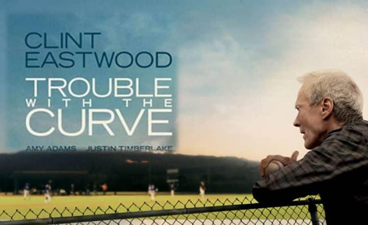 Trouble with the Curve: Hayatımın Atışı