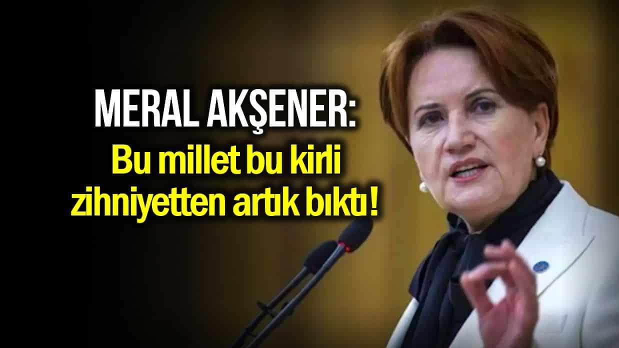 meral akşener erdoğan vitrin mankeni