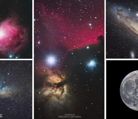 astrofotoğrafçılık nedir