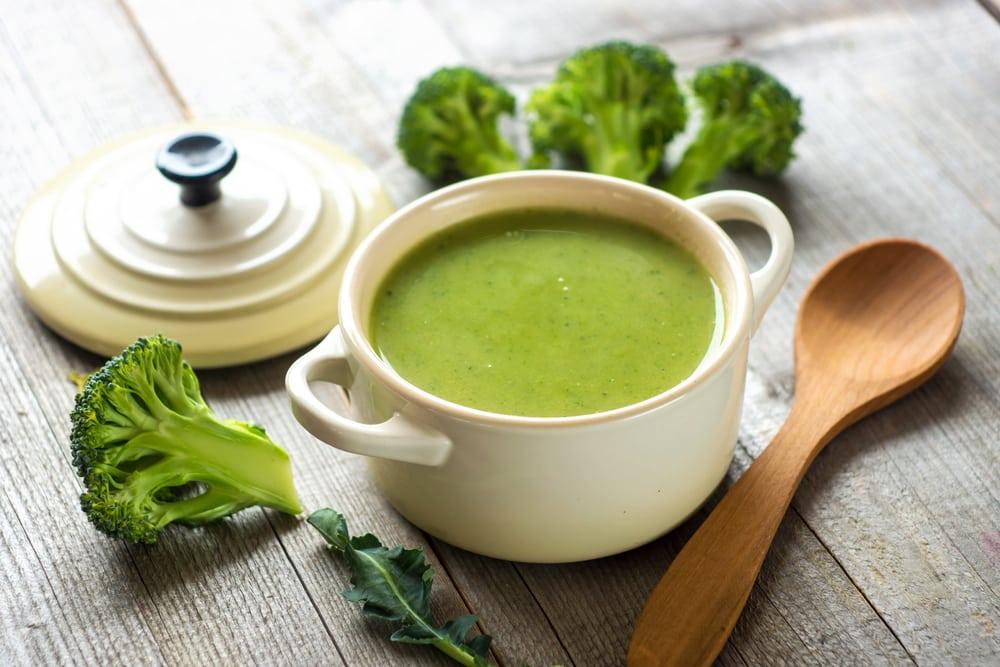 brokoli çorbası tarifler