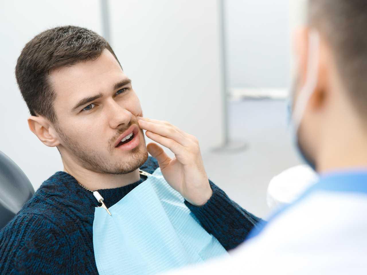 Evde çeşitli yöntemlerle diş ağrısına müdahale doğru mu?