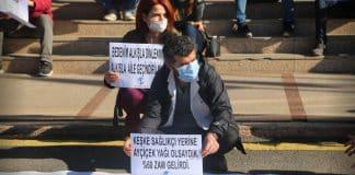 diyarbakır sağlıklı zam protestosu