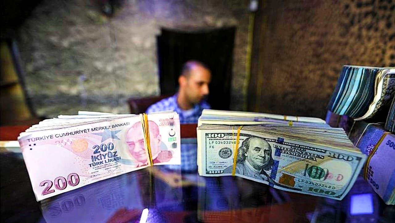 Faizlerde artışa rağmen vatandaş neden Dolar kurundan TL geçmiyor?