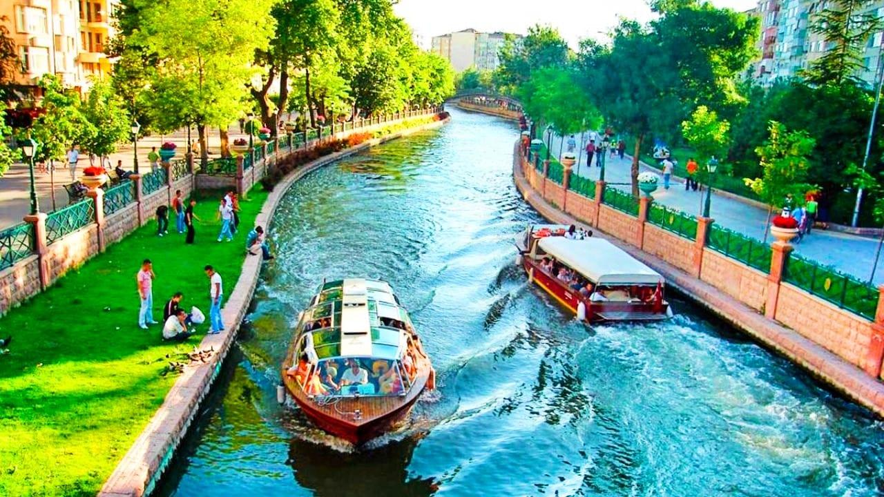Dünyanın en güvenli şehirleri açıklandı: Eskişehir ilk 10
