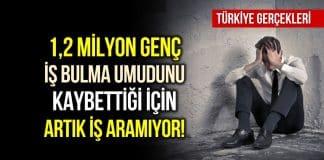 Türkiye de her yıl 600 bin yeni mezun iş arayacak!