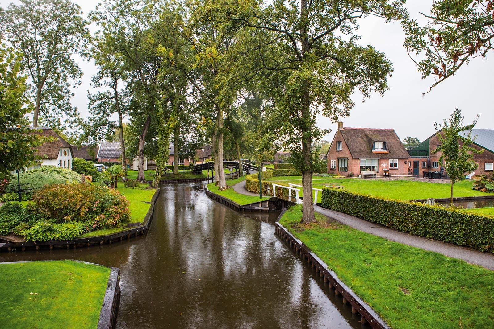 hollanda iş şirket kurma