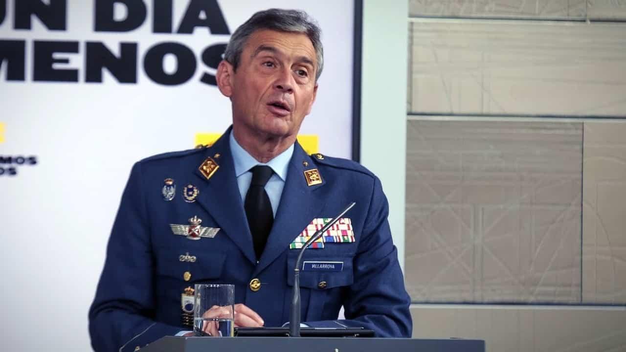İspanya Genelkurmay Başkanı, sırası gelmeden aşı olduğu için istifa etmek zorunda kaldı