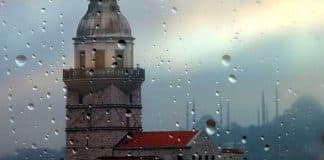 Meteoroloji tarih verdi: İstanbul karla karışık yağmur bekleniyor!