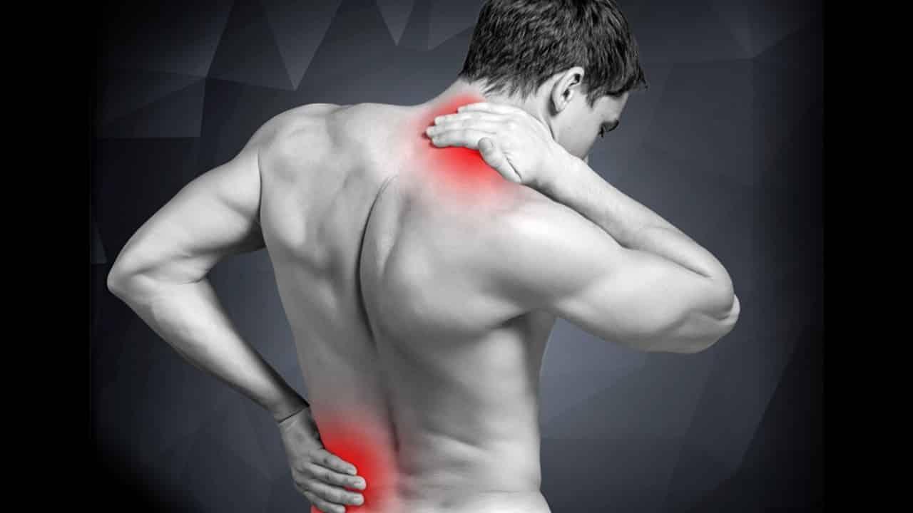 Kas spazmı nedir? Bel, boyun tutulması ve ağrıya karşı 8 önemli uyarı!