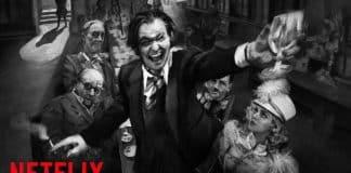 Mank: Gerilimsiz ve cinayetsiz bir Fincher filmi fragman