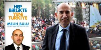 AKP milletvekili adayı Melih Bulu, Boğaziçi Üniversitesi Rektörü olarak atandı