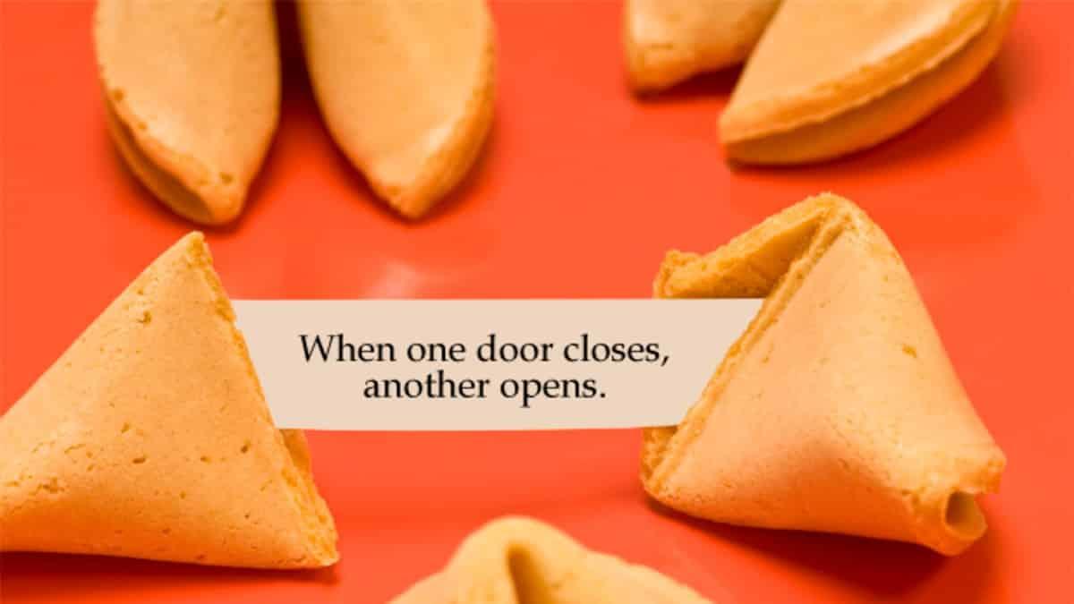 şans kurabiyesi nedir