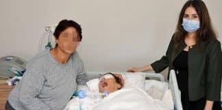 Evladını arayan anne, duydukları karşısında yıkıldı: Kızına şu an tecavüz ediyorum
