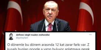 erdoğan ssk z kuşağı