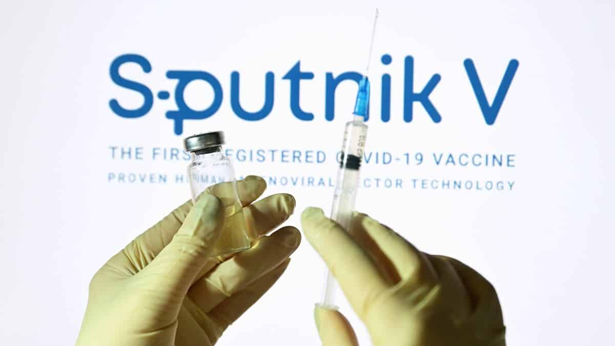 Sputnik V aşı