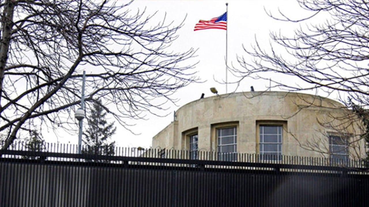 ABD ile Gara gerilimi: Büyükelçi Dışişleri Bakanlığına çağrıldı!