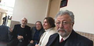 Metin Akpınar ve Müjdat Gezen için 4 yıl 8 aya kadar hapis istendi