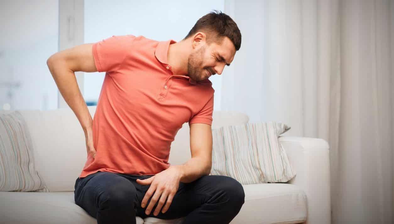 Böbreklerde ağrı neyin belirtisi? At nalı böbrek hastalığı nedir?