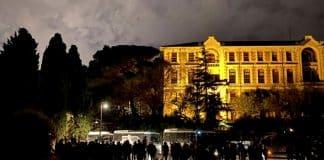 Boğaziçi Üniversitesi Hukuk Fakültesi ve İletişim Fakültesi kuruldu