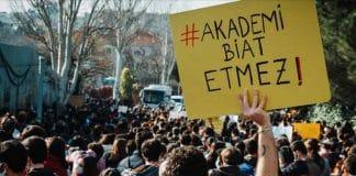 Boğaziçi eylemlerinde gözaltına alınan 30 kişiye tutuklama, 12 kişiye ev hapsi istendi
