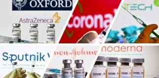 Covid-19 aşılarının karşılaştırılması: Hangi aşı ne kadar etkili?