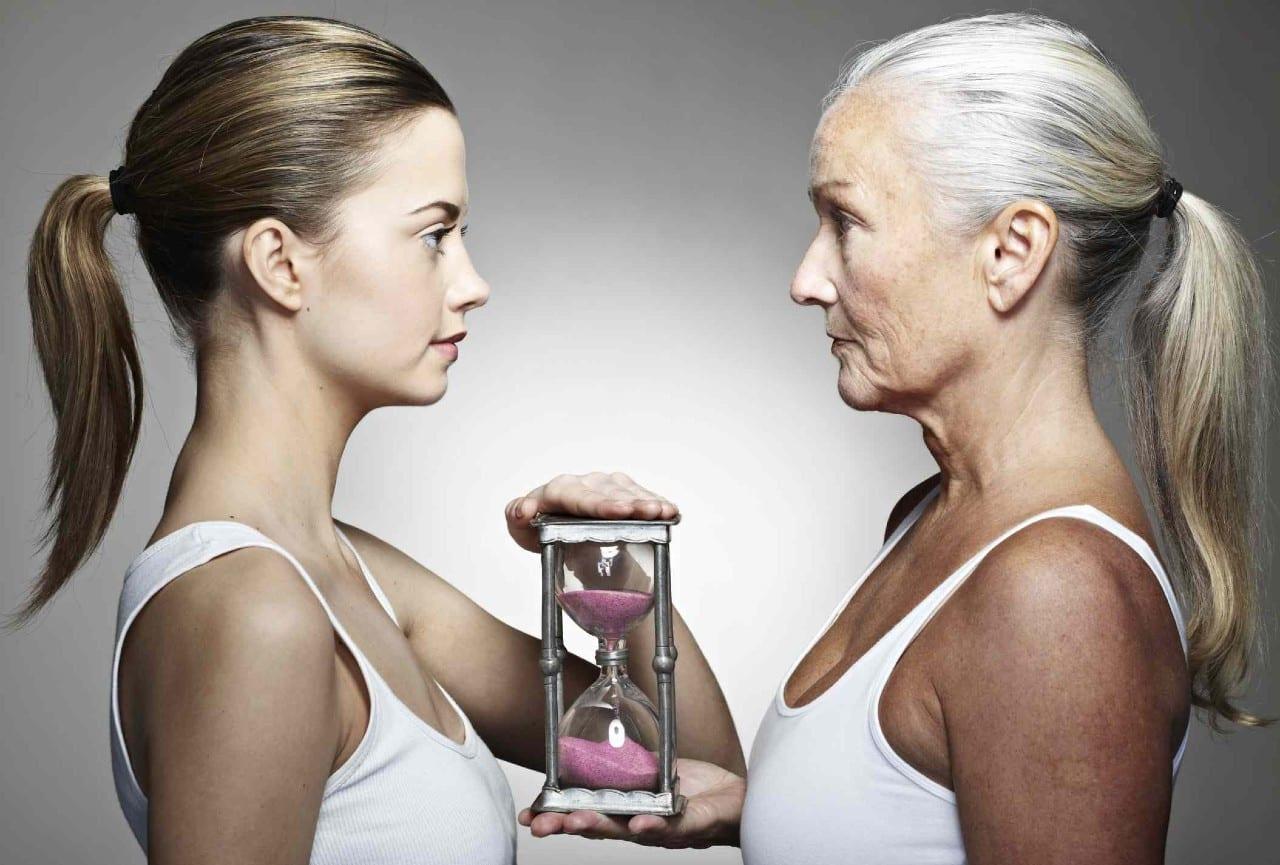 dengeli yaşlanma
