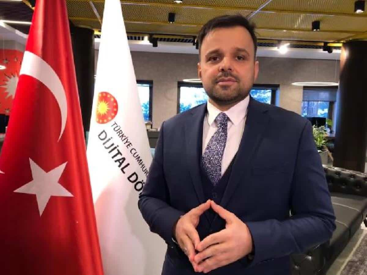 Ali Taha Koç