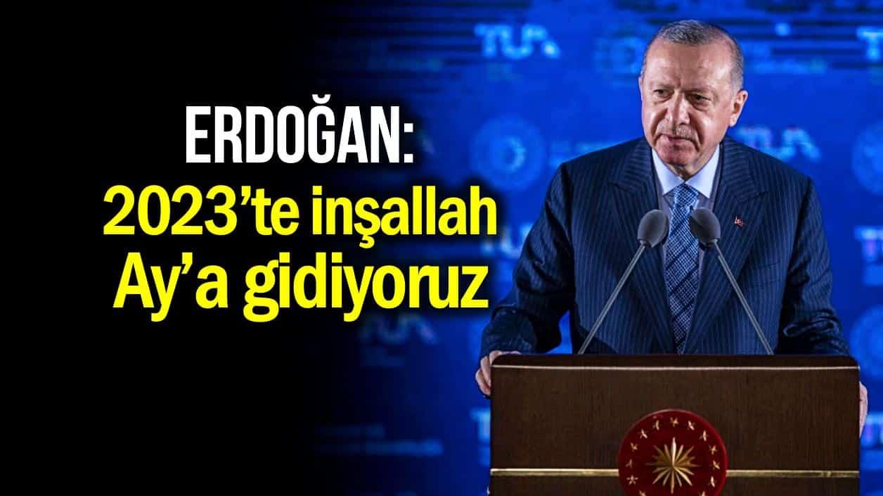 erdoğan 2023 ay