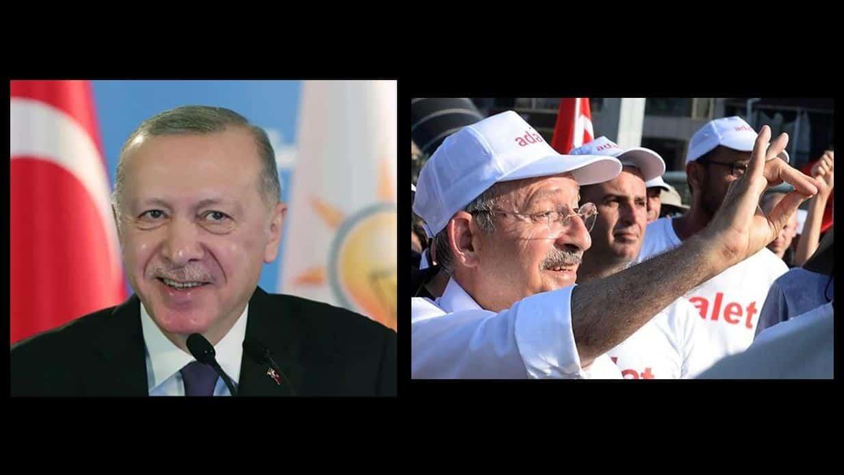 Cumhurbaşkanı Erdoğan: Biz CHP yönetiminden gayet memnunuz!