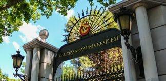 galatasaray üniversitesi fransız akademisyenlere türkçe yetkinlik
