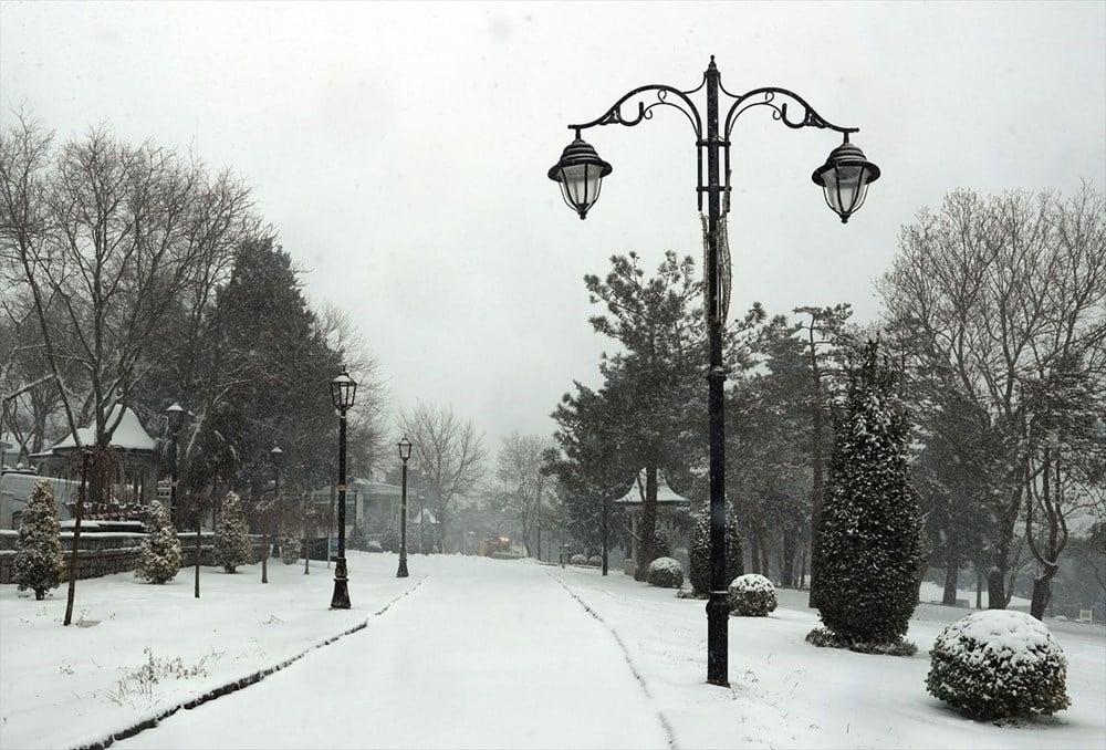 kar ne kadar sürecek
